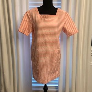 Marc by Marc Jacobs Stripped Summer Dress Sz S!